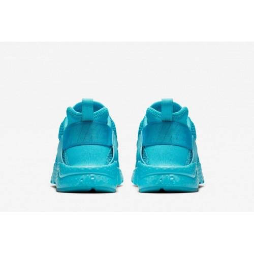 Кроссовки Nike Air Huarache Tropical Teal (Е-713)