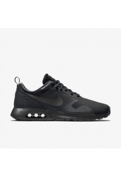 Кроссовки Nike Air Max Tavas All Black (Е-313)
