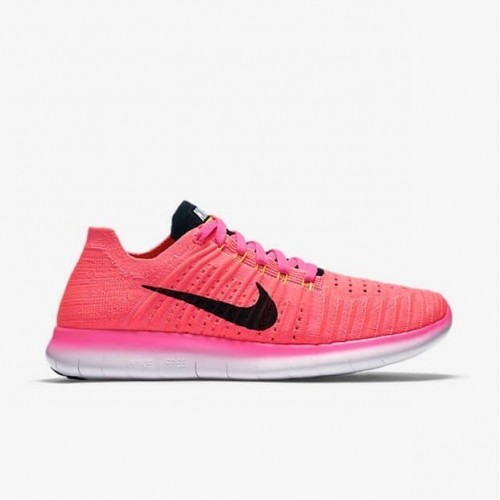 Кроссовки Nike Free Run Flyknit Spring (ЕО123)