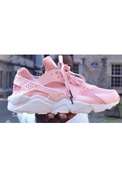 Кроссовки Nike Air Huarache Rose (Е-715)