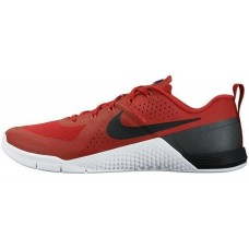 Кроссовки Nike Metcon Red (Е-366)