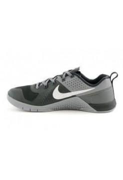 Кроссовки Nike Metcon Grey (Е-367)