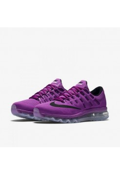 Кроссовки Nike Air Max 2016 Violet (Е-121)