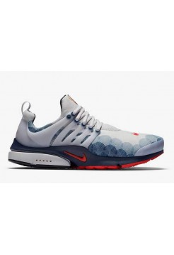 Кроссовки Nike Air Presto Olympic Wh (Е-215)