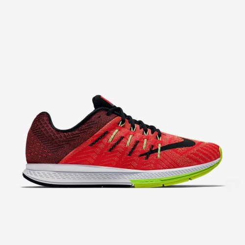 Кроссовки Nike Air Zoom Elite 8 Crimson (Е-122)