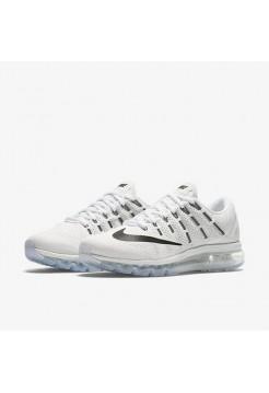 Кроссовки Nike Air Max 2016 White (Е-125)