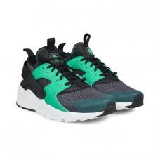 Кроссовки Nike Air Huarache Run Ultra Menta Green (Е-711)