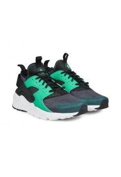 Кроссовки Nike Air Huarache Run Ultra Menta Green (Е-711)