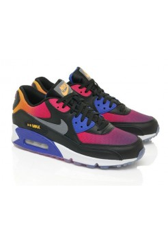 Кроссовки Nike Air Max 90 SD Gradient (Е-135)