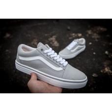 Кеды Vans Old Skool Grey (Е-516)
