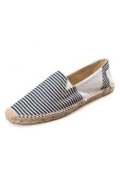 Эспадрильи Toms Marine Series Blue/White (Е-517)