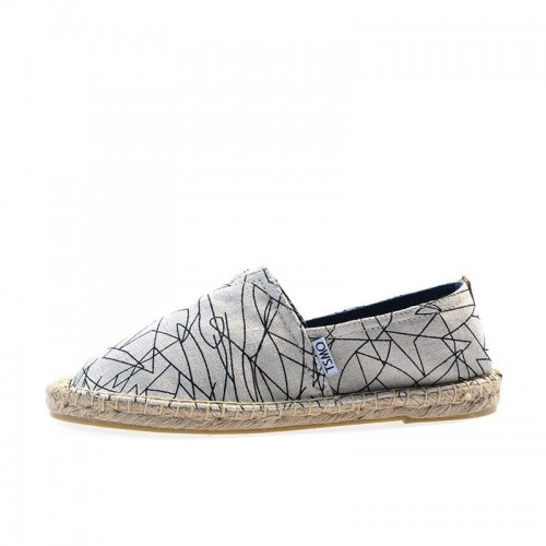 Эспадрильи Toms Loafers Abstraction (Е-519)