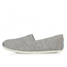 Эспадрильи Toms Classic Grey (ОЕ526)