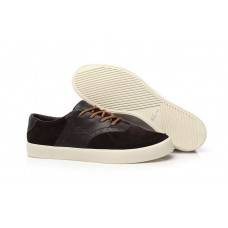Кеды Lacoste Old School Style Brown (Е-723)