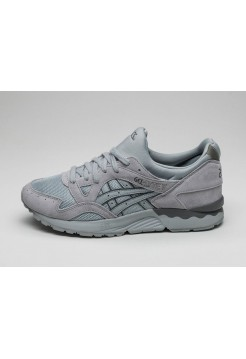 Кроссовки Asics Gel Lyte V Total Grey (Е-116)