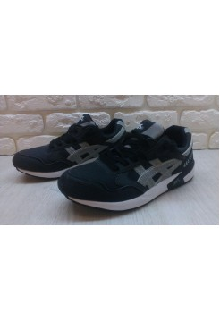 Кроссовки Asics Gel Saga black (WЕ-141)
