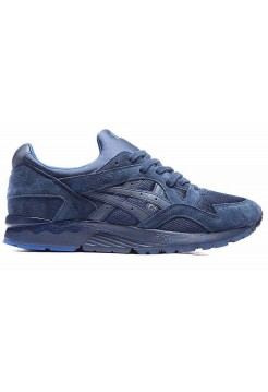 Кроссовки Asics Gel Lyte V blue (Е-117)