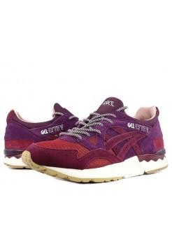 Кроссовки Asics Gel Lyte V Mita Sneakers (Е-220)