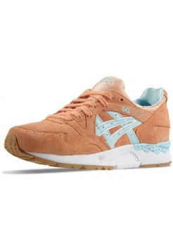 Кроссовки Asics Gel Lyte V Coral Reff/Clear Water (Е221)