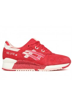 Кроссовки Asics Gel Lyte III Strawberries (Е-212)