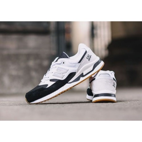 Кроссовки New Balance 530 White/Black (Е-408)