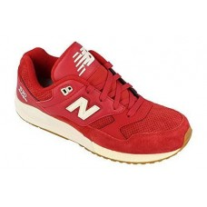 Кроссовки New Balance M530 red (Е-408)