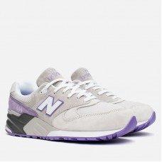 Кроссовки New Balance ML999AA Lavender (Е-116)