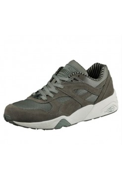 Кроссовки Puma R698 CITI SERIES Grey (ЕО414)