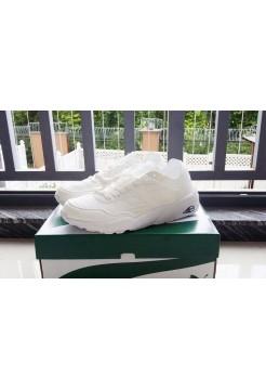 Кроссовки Puma R698 White (Е-368)