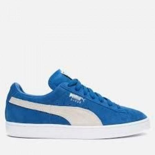Кроссовки Puma Classic Blue (Е-311)