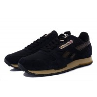 Кроссовки Reebok Classic CL Leather Utility (Е-517)