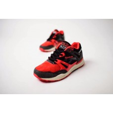 Кроссовки Reebok Ventilator Limited Edt Vault Red (Е-524)