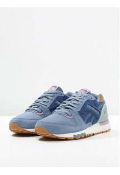 Кроссовки Reebok GL 6000 Sunset On The Ocean (Е-112)