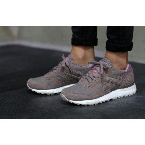 Кроссовки Reebok GL 6000 Transform Sandy Taupe (Е-116)