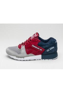 Кроссовки Reebok GL 6000 Summer in New England Pack (Е-118)