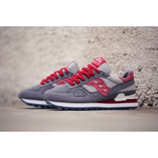 Кроссовки Saucony Shadow Cruel World 4 Midnight Mission (Е-311)