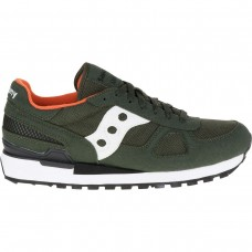 Кроссовки Saucony Shadow Original Vegan Green (Е-314)