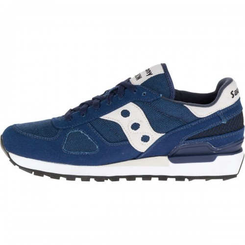 Кроссовки Saucony Shadow Original Vegan Blue (Е-315)