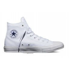 Кеды Converse Chuck Taylor All Star II High White (VАM013)