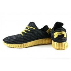 Кроссовки Adidas Yeezy Boost 350 Black (V-271)