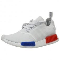 Кроссовки Adidas NMD Белые (V-428)