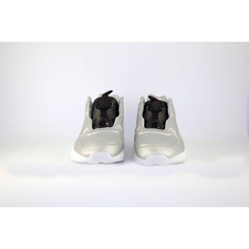 Кроссовки Puma Disc White/Black (V-611)