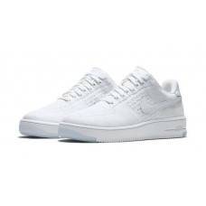 Кроссовки Nike Air Force Low Белый (VАMЕ512)