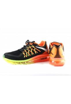 Кроссовки Nike Flyknit Air Max 2015 (V-511)