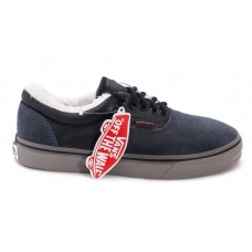 Кеды Vans низкие Winter Grey (va41)