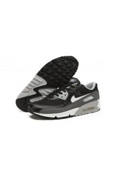 Кроссовки Nike Air Max 90 Черные (А213)