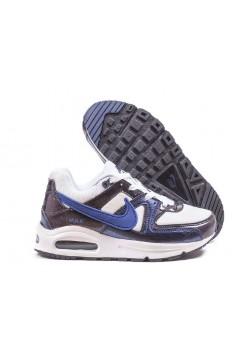 Кроссовки Nike Air Max 90 Skyline Темно - синие (А218)