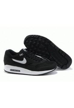 Кроссовки Nike Air Max 87 Черные (НОVЕМ611)