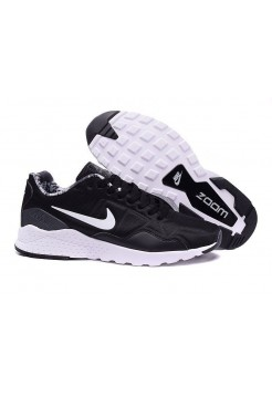 Кроссовки Nike Air Pegasus 92 Ultra black/white (А621)