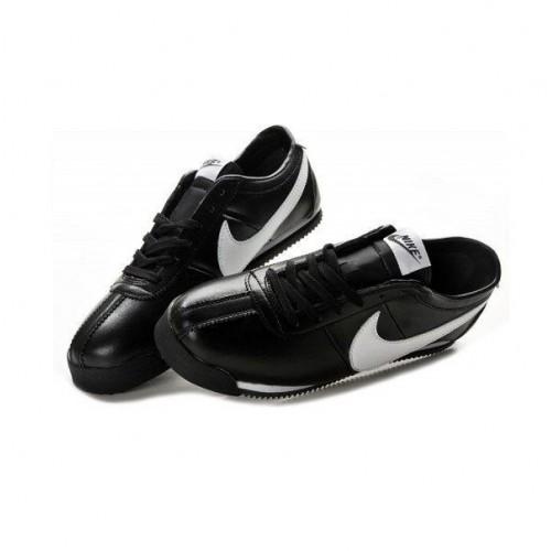 Кроссовки Nike Cortez Classic OG Black (А513)